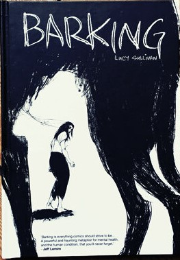 Barking Front Cover